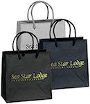 Dublin Matte Eurotote Gift Bags
